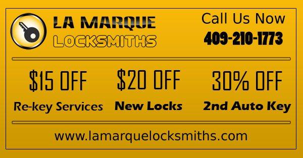 la marque locksmiths Coupon