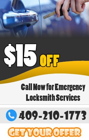 la marque locksmiths Offer